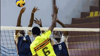 AFRICAN VOLLEYBALL CHAMPIONSHIP: Omuriwe names team ahead of September continental showpiece
