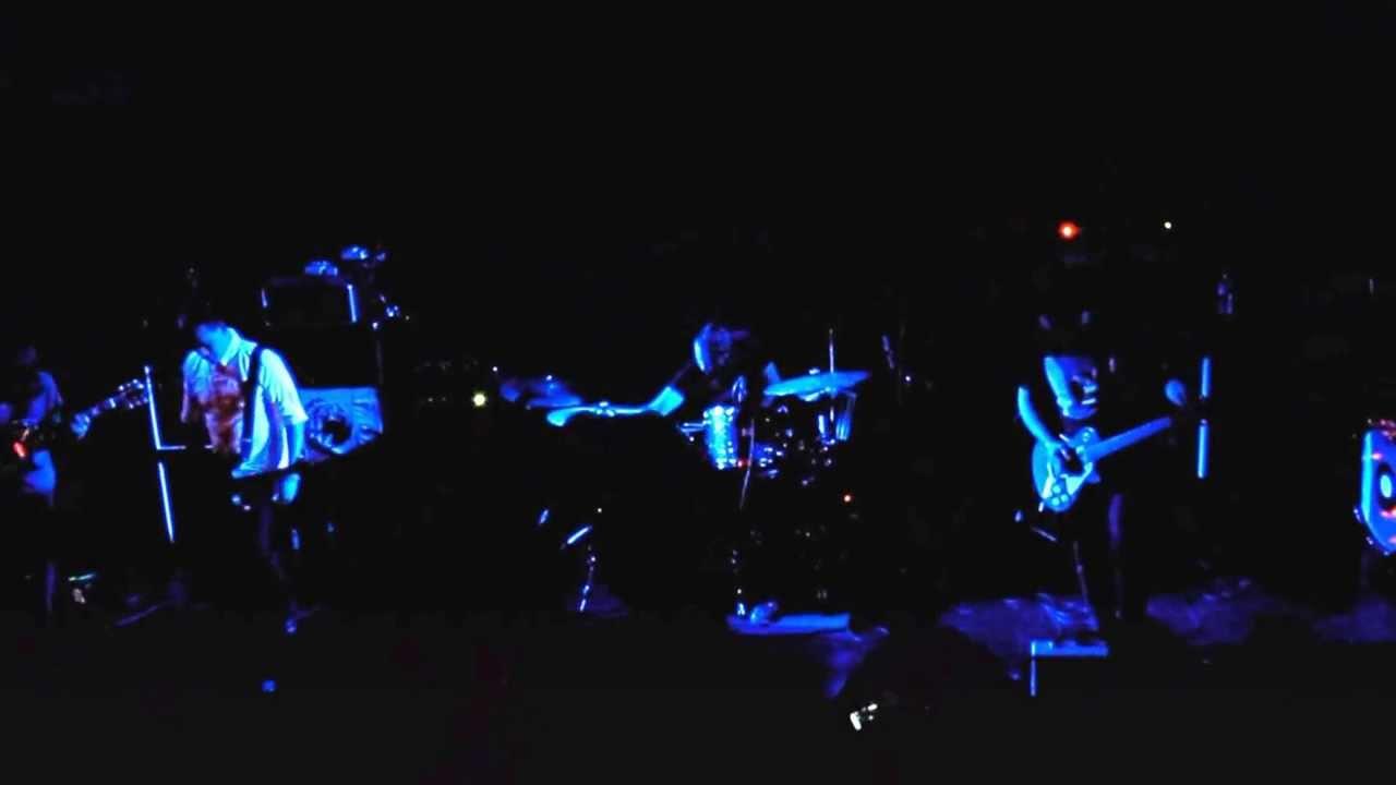 "Download Deafheaven ""Unrequited"" The Troubadour, Los Angeles 11-28-11"