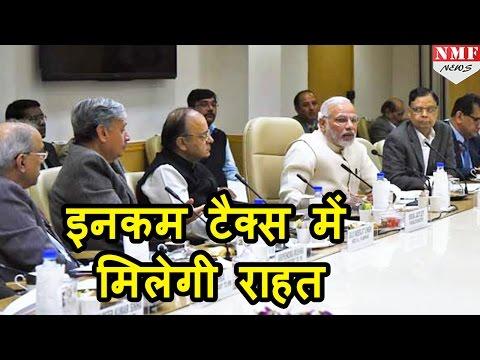 Budget से पहले Economists से मिले PM Modi, Income Tax में राहत की खबर