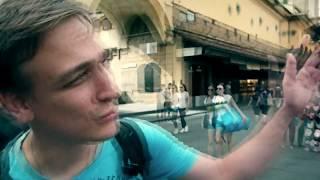 Путешествие по Италии - Болонья и Флоренция