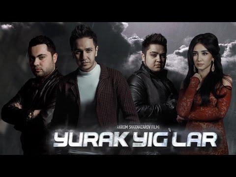 Yurak yig'lar (o'zbek film) | Юрак йиглар (узбекфильм) #UydaQoling