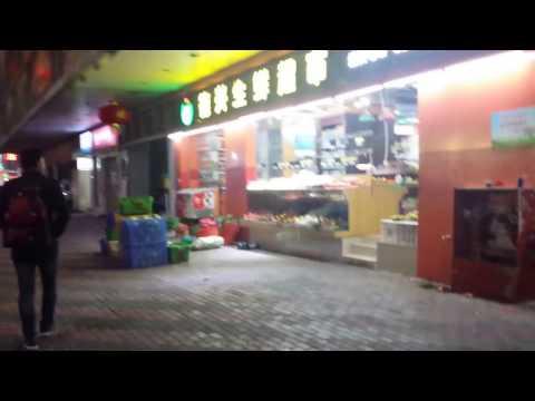 Massage Shenzhen 2017