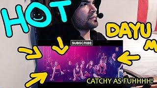 Zack Knight: Dum Dee Dee Dum Full Video Song | Jasmin Walia | New Song 2016 | T-Series REACTION