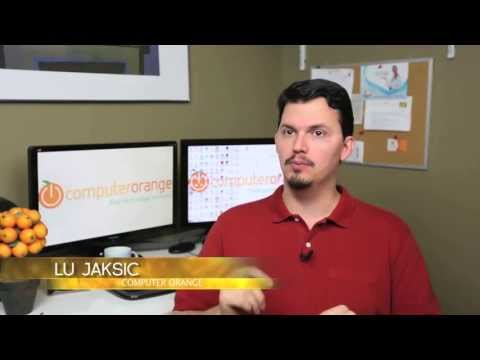 Boca Raton Business IT Support | Health IT Support | Computer Orange
