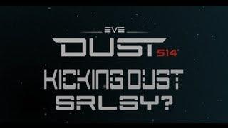 Dust 514 -