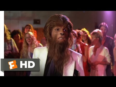 Teen Wolf 1985  Fight at the Dance  1010  Movies