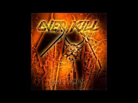 Overkill - Love (lyric video)