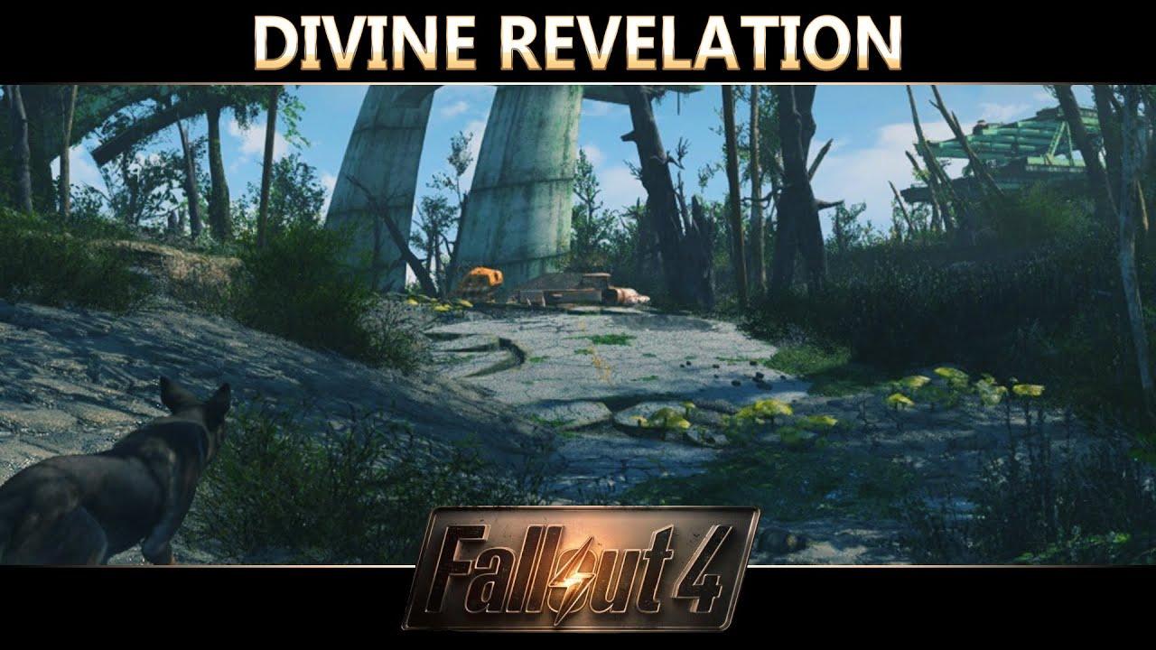 divine revelation fallout 4 download
