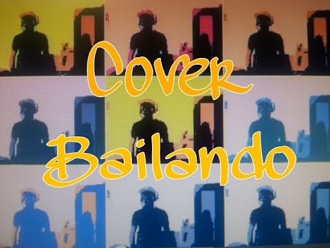 Bailando Italian Version Cover Vito Vii Enrique Iglesias Traduzione