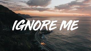 Betty Who | Ignore Me  (lyrics)