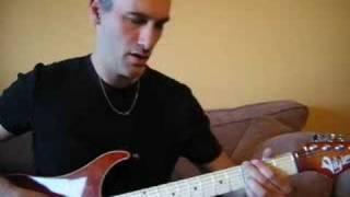 Cours de guitare - TNT (ACDC)