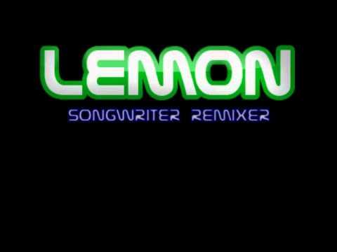 katy perry - FireWork (lemon remix)