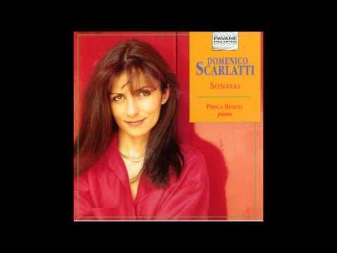 Доменико Скарлатти - Соната для фортепиано, K 248