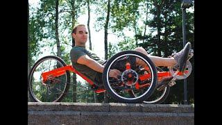 Warrior Tadpole Trike - AtomicZombie.com
