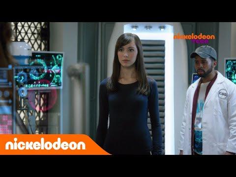Frankie 2.0 | Docteur Maman | Nickelodeon France