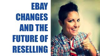 is ebay getting more difficult and what does it mean for the future of reselling?