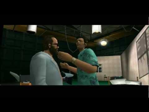 Instrumental GTA Vice City Anniversary Trailer