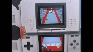 The Rub Rabbits! Nintendo DS Gameplay - TGS 2005