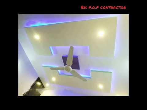 Small Bedroom P O P And False Ceiling Design Top 50 A K Pop