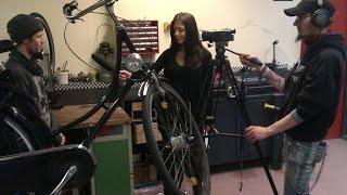 Das Fahrrad - meine Zukunft / Alle Filme