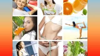 как худеет тело человека