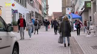 Corona-Modellversuch in Tübingen endet - Vorerst letzte Vorstellung am LTT