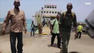 هادي: الحوثيون جندوا أطفالاً صوماليين لاجئين