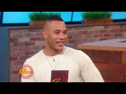 Why Was 'Empire's' Trai Byers Chased by Employees Through Walmart?