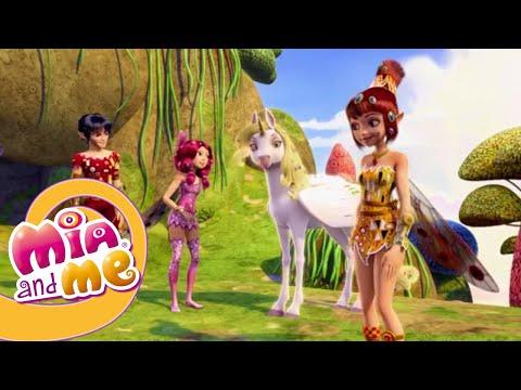 O Medo De Phuddle - Temporada 1 Episódio 12 - O Mundo de Mia - Mia and me