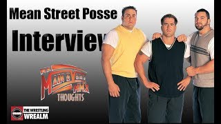 Mean Street Posse Interview