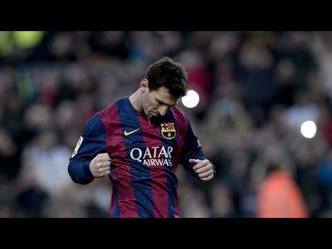 Lionel Messi - GDFR - 2015 HD