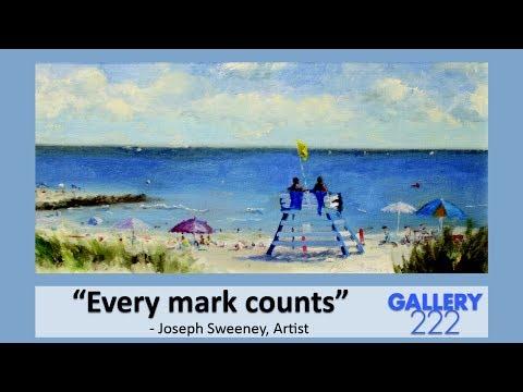 Every mark - Joseph Sweeney