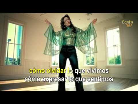 Olga Tañon – Como Olvidar [Versión Merengue] (Official CantoYo Video)