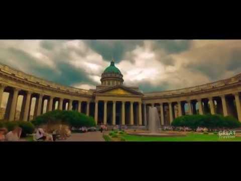 Экскурсии в Санкт Петербурге