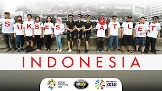 SUKSES ATLET INDONESIA