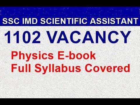 Ssc Physics Book Pdf
