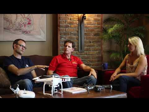 Episode 5: Coders on Couches Drinking Coffee - Drones