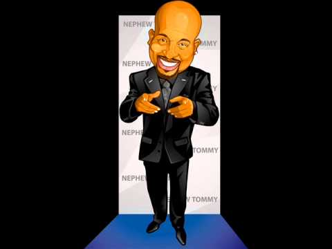 The Steve Harvey Morning Show Prank Call  You Spent My Credit Card