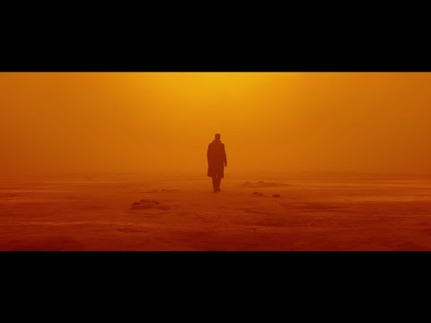 SPOILER Chat - Blade Runner 2049 and Blade Runner 1982 - SPOILER CHAT