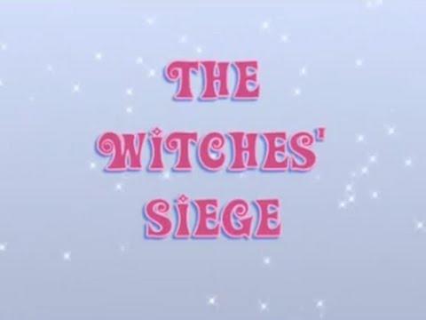 """Những Nàng Tiên Winx Xinh Đẹp Phần 1 Tập 24 """"Cuộc bao vây của phù thủy!"""""""