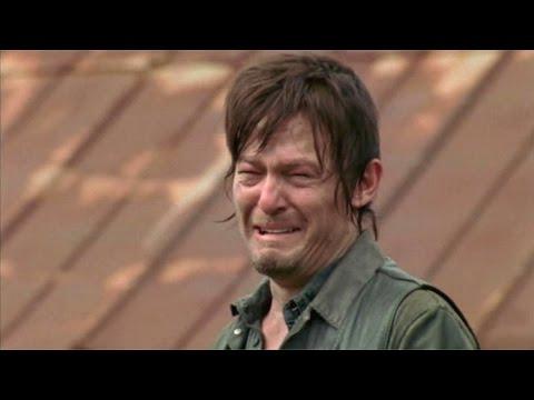 Top 10 Heartbreaking Scenes In TV Dramas