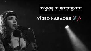 Yo te qui - Mon Laferte (Vídeo Karaoke)