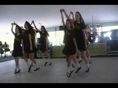 irish dance video