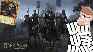 Statagey & Tactics: Dark Ages | Midgeman's Pile 'O' W | BLACKFACE THE GENOCIDE BUTCHER?!?!
