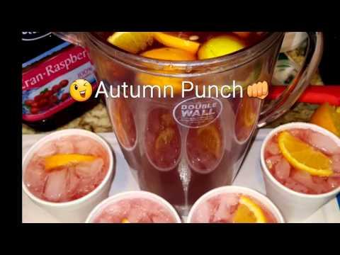 Mixxi Missy's Laboratory -Autumn Punch