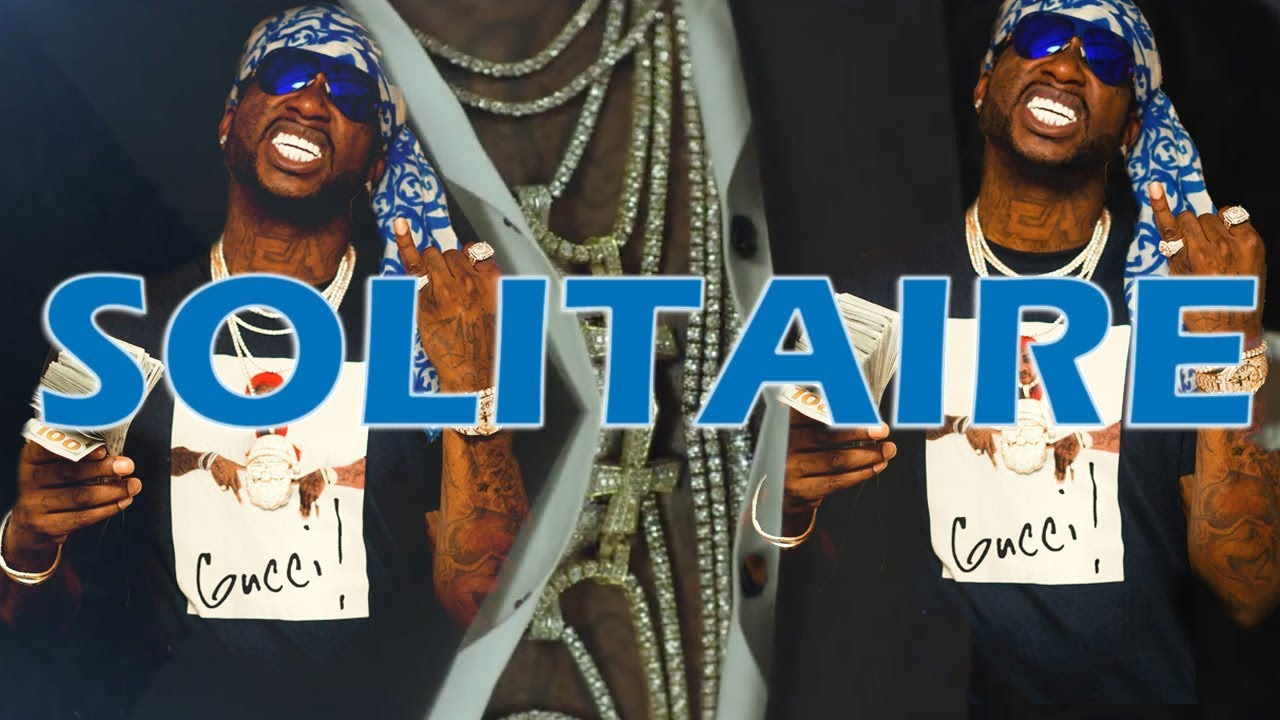 Gucci Mane - Solitaire Ft. Migos & Lil Yatchy Music Video