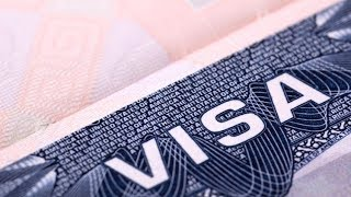 US visa/виза в США - задаем вопросы по американским визам для прямого эфира с Татьяной Богдановой