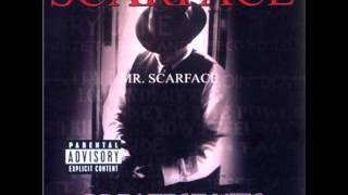 Scarface- Now I Feel Ya (JC13 Screwed)