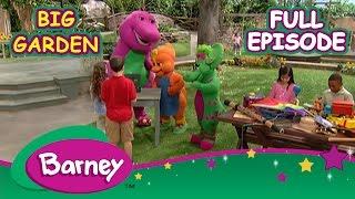 Barney - Gran Jardín (Episodio Completo)