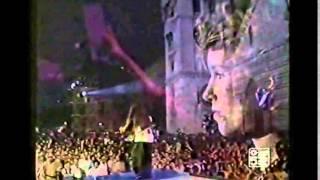 AGO - Chinese eyes - live 1985